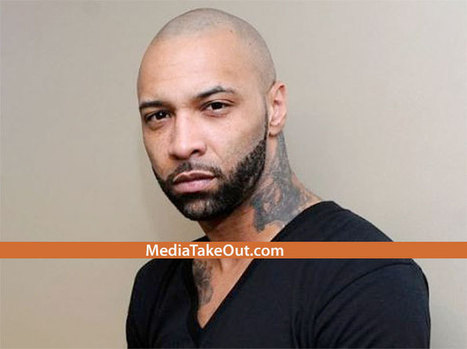 LOVE AND HIP HOP NY DRAMA!!! Rapper Joe Budden IMPREGNATES One Of The Girls . . . On Love And Hip Hop!!! - MediaTakeOut.com™ 2013 | GetAtMe | Scoop.it