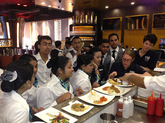 Salient negative factors that cause a restaurant business to decline rapidly | Restaurant Consultant | Scoop.it