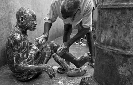✪ Afrique et handicaps mentaux : Libérer les malades mentaux de leurs chaînes | Actualités Afrique | Scoop.it