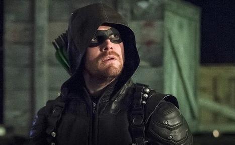 'Arrow' Season 4 Spoilers: Green Arrow, Damien Darhk Form Alliance In Winter Premiere? | ARROWTV | Scoop.it