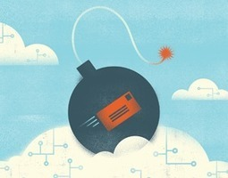 Bombs  Away: Erasing Information in the Big Data Era | Implications of Big Data | Scoop.it