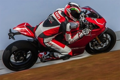 Ducati USA Store to Feature Factory Parts and Accessories On-Line via New eBay Motors Store | Desmopro News | Scoop.it