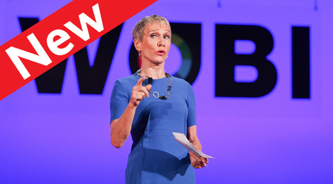 Barbara Corcoran: How to Build a Business | Building the Digital Business | Scoop.it