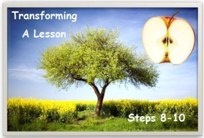 Part Four: Ten Steps… Transforming Past Lessons For the 21st Century DigitalClassroom | Common Core Oklahoma | Scoop.it