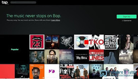 Thème 46 : 5 nouveaux services en ligne pour écouter de la musique à découvrir | Thèmes | Scoop.it