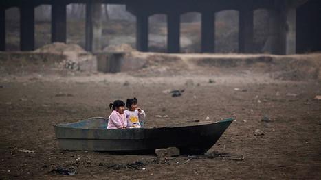 Desastrosas consecuencias de la actividad humana para el medioambiente (Fotos) - RT | Seguridad Laboral  y Medioambiente Sustentables | Scoop.it