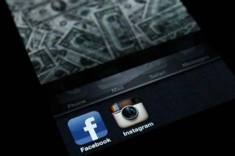 Instagram Focuses On Revenue Generation: Plans To Include 'Enjoyable and Creative' Ads | Marketing | Scoop.it