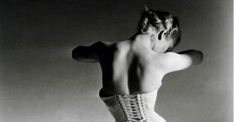 Moda, da Milano a New York le mostre fotografiche che celebrano la bellezza - Il Fatto Quotidiano | The Italian Lifestyle | Scoop.it
