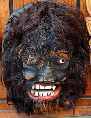 Le yéti serait en fait un ours brun de l'Himalaya   Les explications scientifiques des mythes   Scoop.it