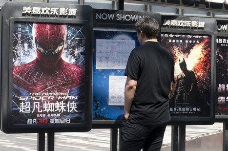 'Hobbit' beats 'Robocop' at Chinese box office   'The Hobbit' Film   Scoop.it