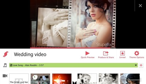 Make videos online with photos, clips, music | PRODUCTION of Video Music clips and songs | Scoop.it