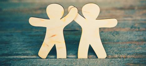 Engagement client : peut-on se contenter du virtuel ? | Digital Marketing | Scoop.it