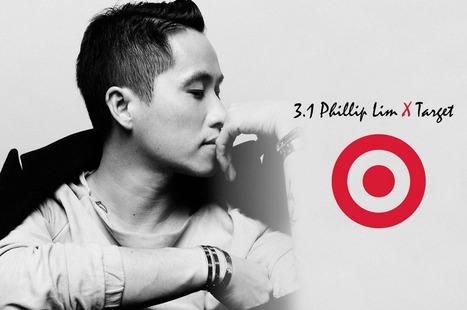Philip Lam Has Been Committed To Create Fall Collection For Target Corporation | Online Shopping Discounts | Scoop.it