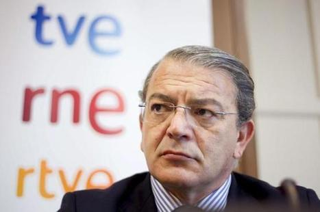 José Ramón Díez: 'La supresión de publicidad ha debilitado a TVE' - El Mundo | Acerca de las televisiones latinoamericanas | Scoop.it