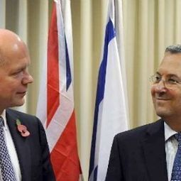Britain: Israel's next government must understand two-state solution is almost dead | News in english | Scoop.it
