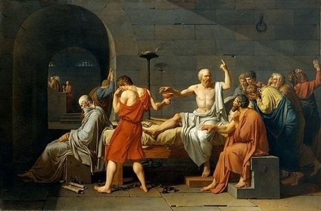 Diagnosing Mental Illness in Ancient Greece and Rome | Ancient Artifacts, Art, and Architecture | Scoop.it