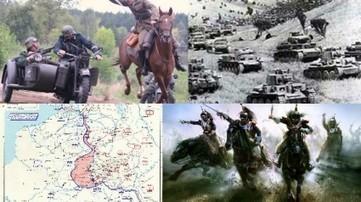 La capture de l'escadron Grognet du 11ème Cuirassier  par la Première Panzerdivision | Rhit Genealogie | Scoop.it