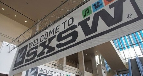 Journalisme 2.0 : le festival «South By Southwest» imagine demain | Les médias face à leur destin | Scoop.it