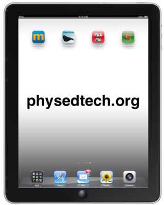 iPad is Right for PE! – GuestPost | Connecting Classrooms Around the World | Scoop.it