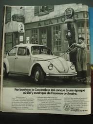 Un Oeil sur la Pub | Pub du Jour : La mythique Coccinelle de Volkswagen | un oeil sur la pub | Scoop.it