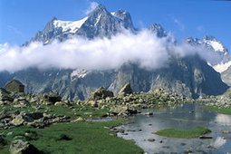 Eclogie de montagne dans les Hautes-Alpes : une ?bulle? qu'il faut ... - kairn.com | Sports de montagne | Scoop.it