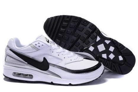 Chaussures Nike Air Max BW H0093 [Air Max 00848] - €65.99 | PAS CHER CHAUSSURES NIKE AIR MAX | Scoop.it