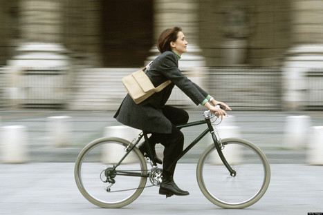 Cycle to Work: Just Say 'No' to Bargain Hunt - Huffington Post UK (blog) | Non Motorized Transport | Scoop.it