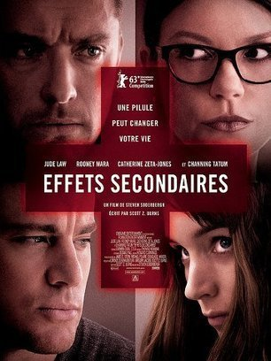 Effets secondaires [DVDRIP] [TRUEFRENCH] | Streaming , multi ... | Films-streamings.Net | Scoop.it