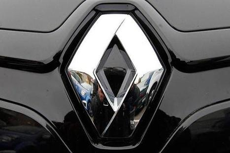 #FF #Renault stock crashes over 20% intraday as anti-fraud raids spark #emission fears #VW | Messenger for mother Earth | Scoop.it
