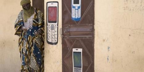 Infographies : les derniers chiffres de Facebook pour l'Afrique subsaharienne   AfrICT (Africa ICT) News   Scoop.it