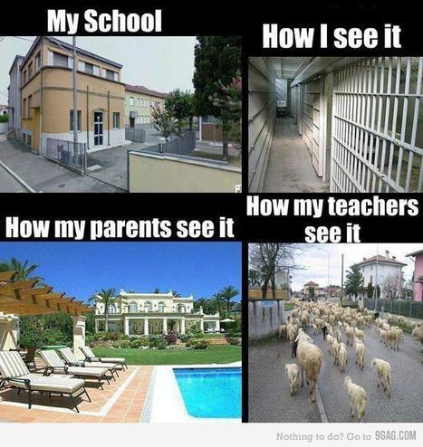 My School | Noticias, Recursos y Contenidos sobre Aprendizaje | Scoop.it