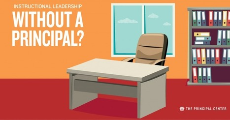 THE PRINCIPAL CENTER | Leadership, Innovation, and Creativity | Scoop.it