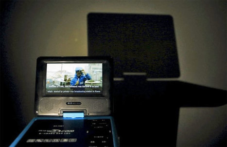 North Korea's must-have gadget is a $50 media player - Engadget | News we like | Scoop.it