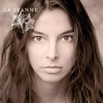 Coup de coeur: La Jeanne, premier album, le clip d'I don't Know Why !! (Bio+Video+Dates de concert) | cotentin webradio Buzz,peoples,news ! | Scoop.it