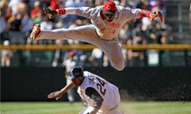 """HowStuffWorks """"How the Physics of Baseball Works"""" 