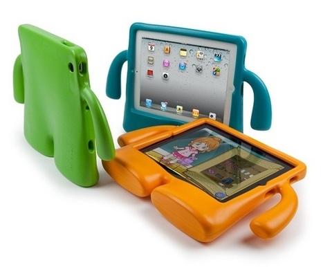 Eleven Kid-Friendly iPad Cases [Review] | iPadApps | Scoop.it