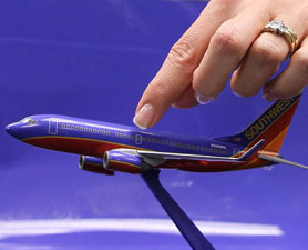 Southwest Airlines facing unprecedented pressure | (Q1) A wedding in the sky | Scoop.it