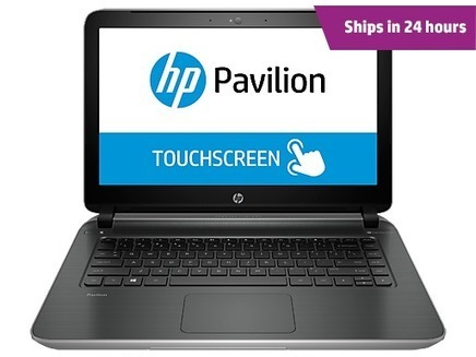 HP Pavilion 14-v063us Review - All Electric Review | Laptop Reviews | Scoop.it