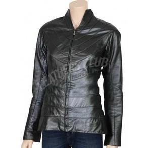 I, Robot Susan Calvin Leather Jacket - Women Leather Jackets | Women Leather Jackets | Scoop.it