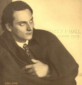 Biographies - Manly P. Hall | promienie | Scoop.it