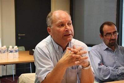 Angers. Le président de l'université se dit préoccupé par les finances   Enseignement Supérieur et Recherche en France   Scoop.it
