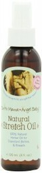 Earth Mama Angel Baby Natural Stretch Oil Review | Best Stretch Mark Removal Cream | Scoop.it