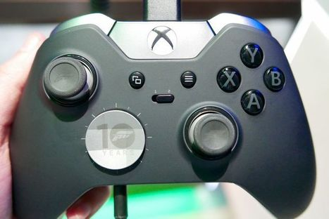 E3 Conference 2015: Microsoft's Future-Centric Approach to Gaming Revealed - Hidden Brains Blog | Mobile Technology | Scoop.it