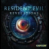 Resident Evil: Revelations (HD) | video game collectibles | Scoop.it