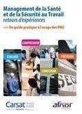 Santé et sécurité au travail : un guide gratuit pour les entreprises   Emploi & Intérim   Scoop.it