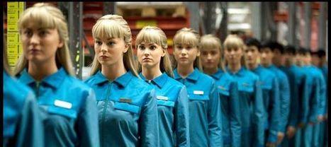Faut-il des lois pour nous protéger des robots? - L'Express   Sciences biologiques   Scoop.it