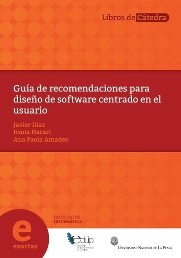 Guía de recomendaciones para diseño de software centrado en el usuario | Aderiana Digital | Scoop.it