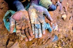 EU drafts conflict minerals law, with opt-in clause   Modern Middle East   Scoop.it