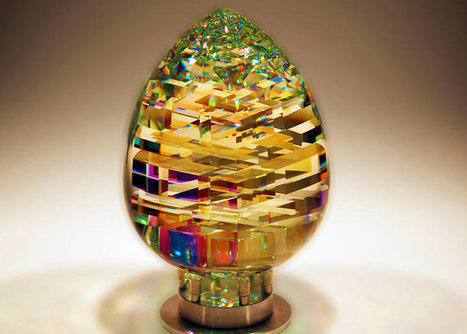 Beautify Your Home with Glass Sculpture | All About Glass Art | Scoop.it