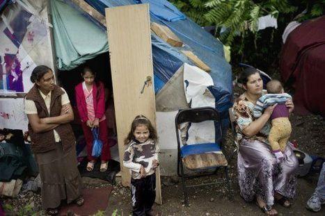 Non, les Roms ne sont pas nomades... etautresclichés | Union Européenne, une construction dans la tourmente | Scoop.it